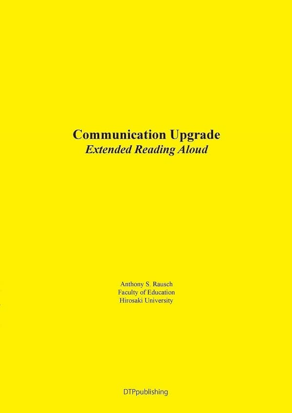 Communication Upgrade Extended Reading Aloud